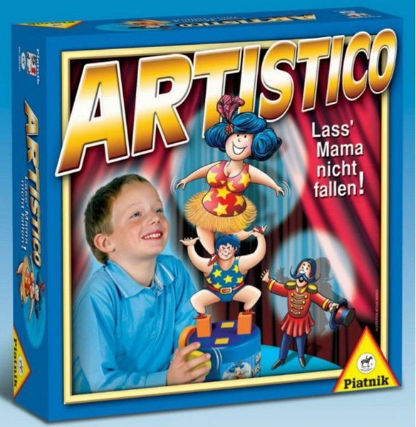ARTISTICO PIATNIK 6021