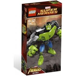 LEGO SUPER HEROES 4530 - HULK Karabiny