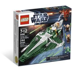 LEGO STAR WARS 9498 - SAESEE TIIN'S JEDI STARFIGHTER Karabiny
