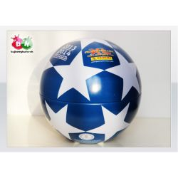 PUSZKA KOLEKCJONERA + karty UEFA CHAMPIONS LEAGUE 2013/2014