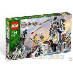 LEGO CASTLE 7079 - OBRONA MOSTU ZWODZONEGO