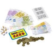 PIENIĽDZE (EURO), ETYKIETY DO KASY firmy KLEIN 9318
