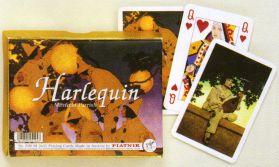 KARTY DO GRY HARLEQUIN firmy PIATNIK 2510s2