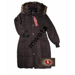 Fransa nowa kurtka zimowa 42/XL