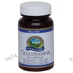 Glucosamine  Wielka Brytania Preparaty