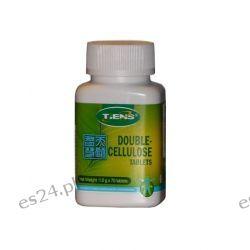 Podwójna celuloza/Double Cellulose Tablets/