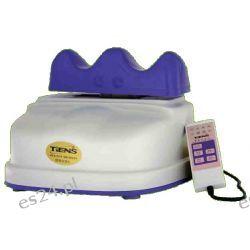 Aparat do masażu nóg i ustawienia kręgosłupa/Swinger/ Oczyszczanie