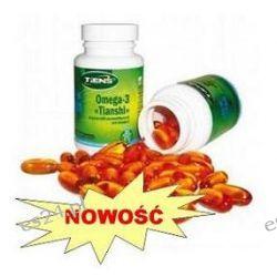 Omega-3 z olejem z rokitnika i wit.E