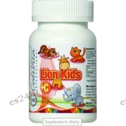 Lion Kids C (45 mg) (90 tabletek)