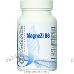 MagneZi B6 (90 tabletek) Preparaty