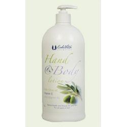 Hand & Body Lotion Oczyszczanie