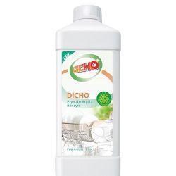 Dicho - płyn do mycia naczyń Oczyszczanie