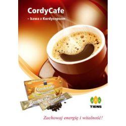 Kawa z Kordycepsem- Cordy Cafe