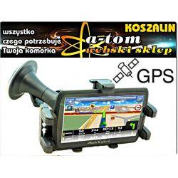 UCHWYT SAMOCHODOWY do NAWIGACJI GPS Navigon Medion