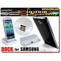 Stacja dokująca podstawka Samsung Galaxy S2 i9100