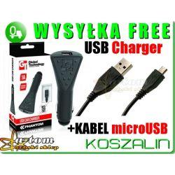 Ładowarka USB kabel SAMSUNG GALAXY MINI 2 S6500