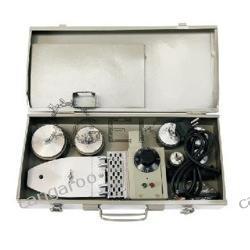 81030 Zgrzewarka polifuzyjna do rur (mała)