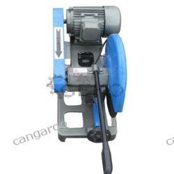 Przecinarka elektryczna do metalu 230V (1)