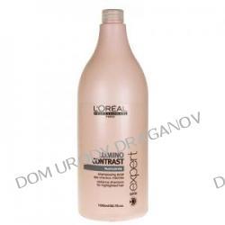 Loreal Expert Lumino Contrast, szampon rozświetlający do włosów z