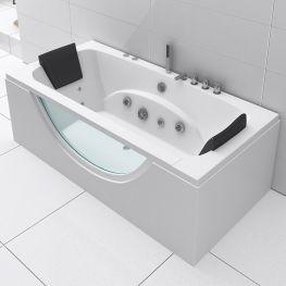 Niewiarygodnie Produkty w kategorii Wanny z hydromasażem Home Deluxe Polska EY24