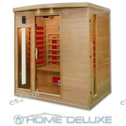 Tropical XL Sauna Infrared 175/120cm