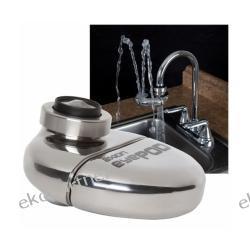 Oczomyjka, myjka do oczu (LABO), montowana do kranu NL, EyePod, wylewka Axion MSR