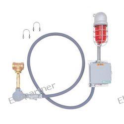 System alarmowy świetlno-dźwiękowy Ex ATEX