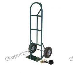 Wózek transportowy, ciśnieniowe myjki do oczu, waga 49,6 kg