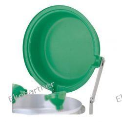 Pokrywa ochronna ABS do misy myjki do oczu/twarzy