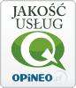Certyfikat Jakości Q