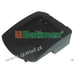 Panasonic DMW-BCF10E adapter do ładowarki AVMPXSE (gustaf)