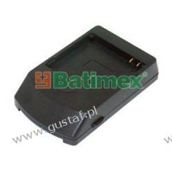 Fuji NP-60 adapter do ładowarek ACMPE i BCH023 (gustaf)