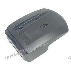 Panasonic VW-VBD070 / VW-VBG070 / VW-VBG6 adapter do ładowarki AVMPXSE (gustaf)