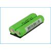 Symbol SPT-1550 / 21-42921-01 700mAh 1.68Wh NiMH 2.4V (Cameron Sino)