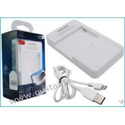 Nokia BL-5F zewnętrzna biurkowa ładowarka USB (Cameron Sino)
