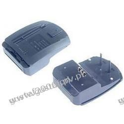 Panasonic CGR-S602A / CGR-D120 / CGA-D54 / VW-VBVD29 adapter do ładowarki AVMPXSE (gustaf)