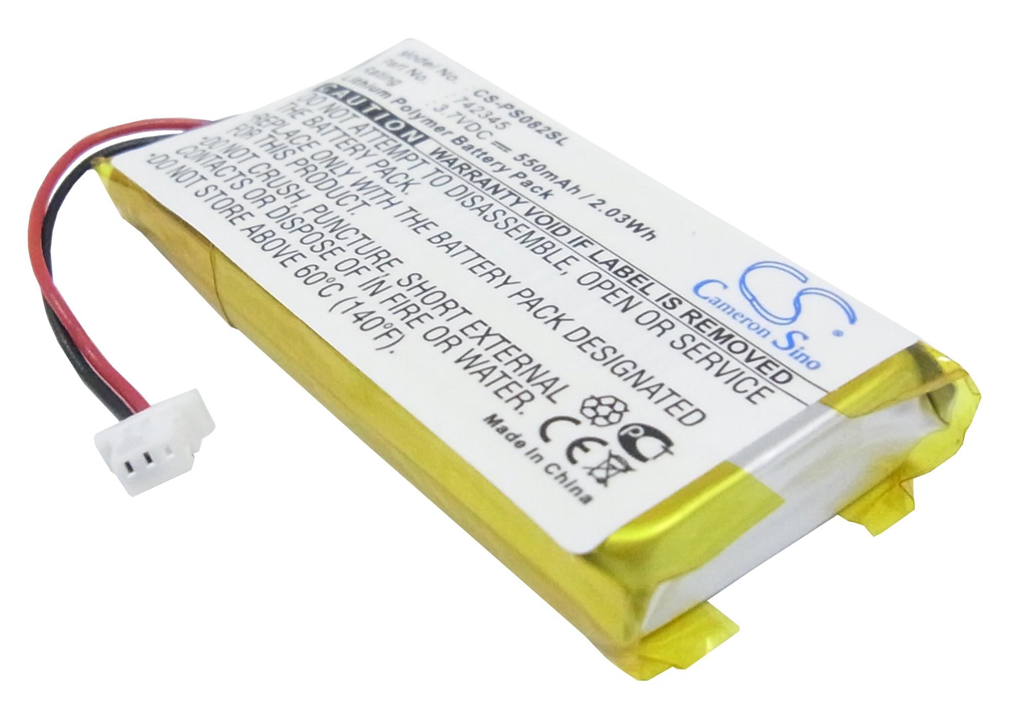 Rubber D/&D PowerDrive R13251A GEHL Replacement Belt