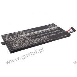 Toshiba Regza AT1S0 / PA3978U-1BRS 5000mAh 18.50Wh Li-Polymer 3.7V (Cameron Sino)