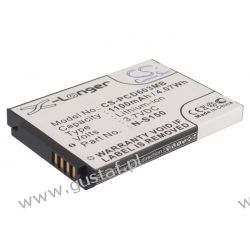 Philips SCD603 / SN-S150 1100mAh 4.07Wh Li-Ion 3.7V (Cameron Sino)
