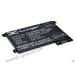 Amazon Kindle touch / 170-1056-00 1400mAh 5.18Wh Li-Polymer 3.7V (Cameron Sino)