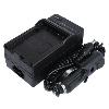 Canon NB-1L ładowarka 230V/12V (gustaf)