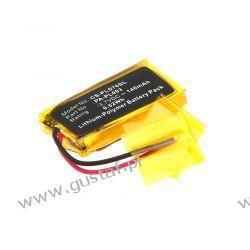 Plantronics Avaya AWH75N / 66278-01 140mAh 0.52Wh Li-Polymer 3.7V (Cameron Sino)