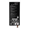 LG K580 X-Cam / BL-T23 2700mAh 10.03Wh Li-Polymer 3.8V (oryginalny)