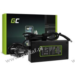Zasilacz sieciowy 19.5V 7.7A 7.4x5.0mm z pinem 150W (GreenCell)