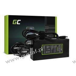Zasilacz sieciowy 19V 9.5A 7.4x5.0mm z pinem 180W (GreenCell)