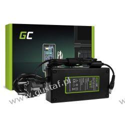 Zasilacz sieciowy 20V 8.5A 5.5x2.5mm 170W (GreenCell)