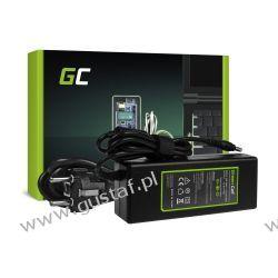 Zasilacz sieciowy 15.6V 8A 5.5x2.5mm 125W (GreenCell)