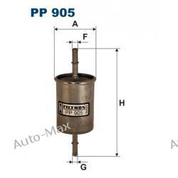905 PP Filtr Paliwa