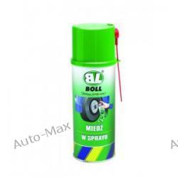 Boll - Miedź w sprayu 400ml