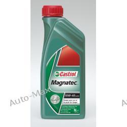 Olej silnikowy Castrol Magnatec 10W40 1L.